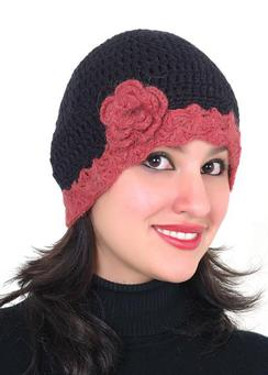 Photo of Classic Alpaca Alpaca Hat Evita