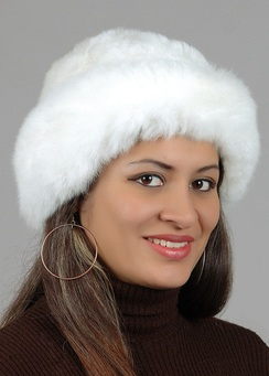 Photo of CA PREMIUM Baby Alpaca Fur Hats
