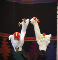 Photo of Finger Puppets