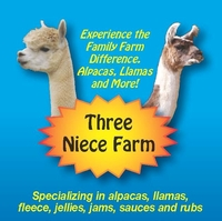 Three Niece Farm, LLC - Logo
