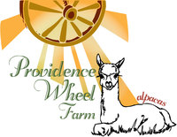 Providence Wheel Farm - Logo