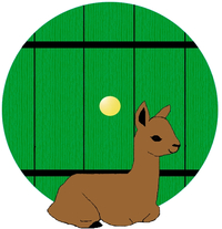 Bag End Suri Alpacas of Maine, LLC - Logo