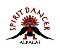 Spirit Dancer Alpacas - Logo