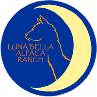 Luna Bella Alpaca Ranch, LLC - Logo