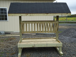 Photo of Pasture Feeder