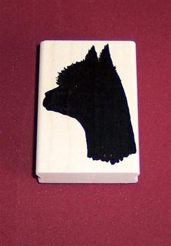 Photo of Alpaca Rubber Stamps - Free Shipping!