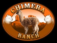 Chimera Ranch - Logo
