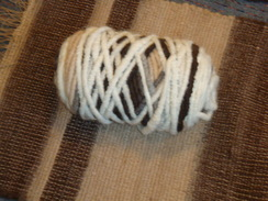 Photo of Yarn, Alpaca, Bump (Core)