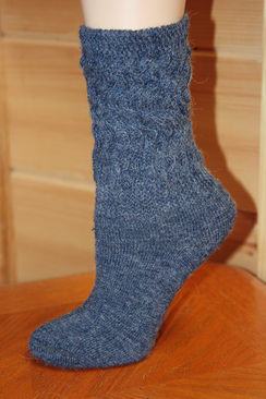 Photo of Sock World!