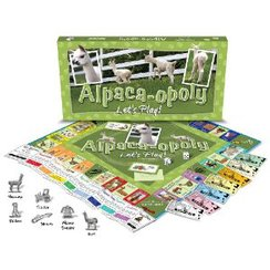 Photo of Alpaca-opoly