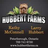 Hubbert Farms - Logo