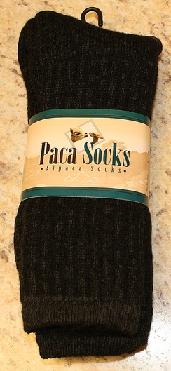 Photo of Therapeutic Alpaca Socks