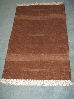 Photo of 3 X 5 Hand Woven Rugs
