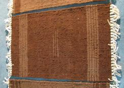 Photo of 2 X 3Hand Woven Rugs