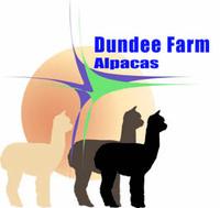 Dundee Farm Alpacas - Logo