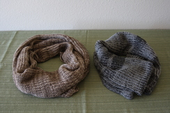 Photo of Circular scarves