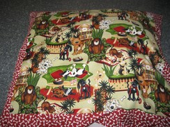 Photo of Therapeutic Dog Beds  FREE SHIPPING