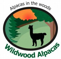Wildwood Alpacas - Logo