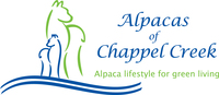 Alpacas of Chappel Creek - Logo