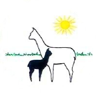 Peaceful Pastures Alpacas - Logo