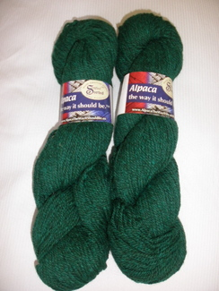 Photo of Super Fine Luxury Yarn