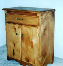 Photo of Utility Cabinet