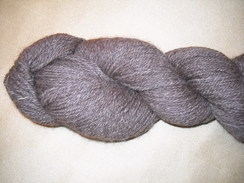 Photo of Rusty's yarn