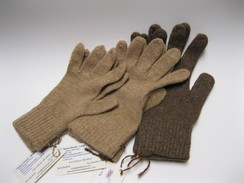 Photo of Knit Gloves