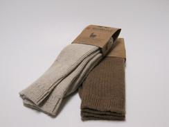 Photo of AlpacaCopper Crew Socks