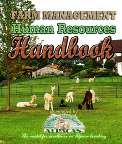 Photo of Farm Management Human Resources Handbook