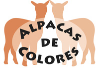 ALPACAS DE COLORES - Logo