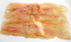 Photo of Alpaca Art Batt (c1q12) - Incl. Shipping
