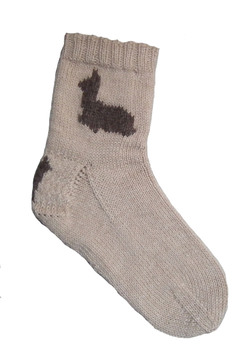 Photo of Alpaca Lovers Sock Kit