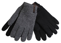 Photo of Double Layer Glove with Suede Palm