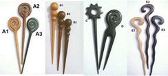 Photo of Shawl Sticks