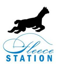 Fleece Station™ - Logo