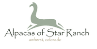 Alpacas of Star Ranch - Logo