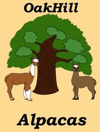 OakHill Alpacas, LLC - Logo