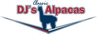 DJs Classic Alpacas - Logo