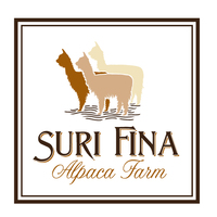 Suri Fina Alpaca Farm - Logo