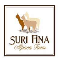 Suri Fina Alpaca Farm - Logo
