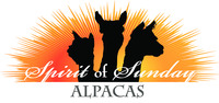 Spirit of Sunday Alpacas - Logo