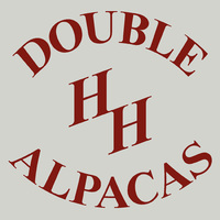 Double H Alpacas, LLC - Logo