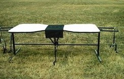 Photo of Shearing Table