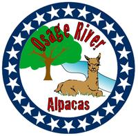 Osage River Alpacas - Logo