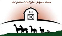 Dixieland Delights Alpaca Farm - Logo