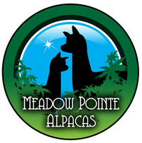 Meadow Pointe Alpacas - Logo