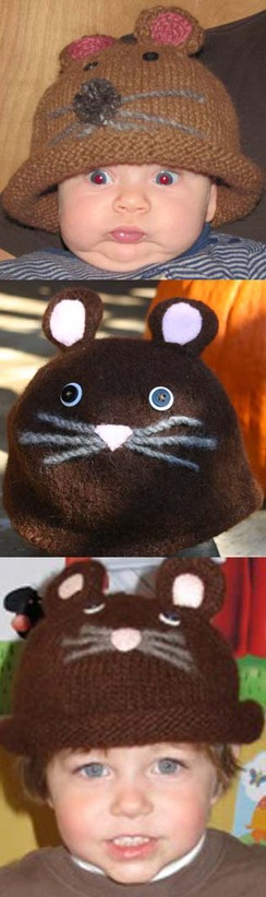 Photo of Critter Hats