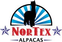 NorTex Alpacas - Logo