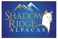 Shadow Ridge Alpacas - Logo